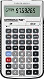 Calculated Industries ConversionCalc Plus Pocket Scientific Silver calculator - Calculators (Pocket, Scientific, 14 digits, Battery, Silver)