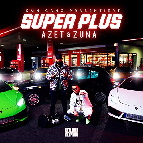 Super Plus [Explicit]