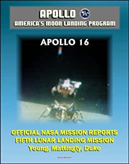 nasa apollo mission reports - photo #19