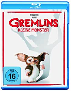 Gremlins - Kleine Monster [Blu-ray]