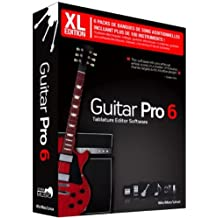 Musitek Guitar pro 6 XL