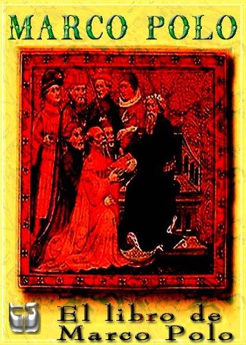 El libro de Marco Polo por Marco Polo