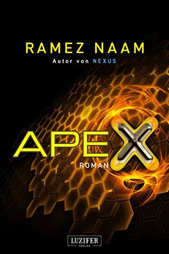 APEX: Science-Fiction-Thriller (Nexus 3)