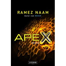 APEX: Science-Fiction-Thriller (Nexus 3) (German Edition)