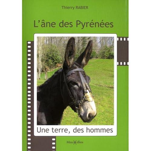 L'ANE DES PYRENEES
