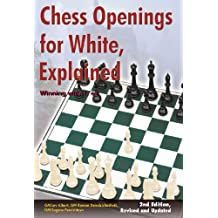 Chess Openings for White, Explained – Winning with 1.E4 2e