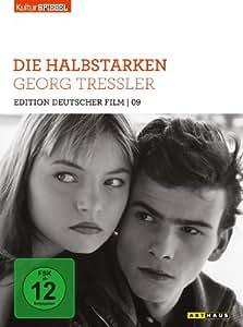 Die Halbstarken / Edition Deutscher Film