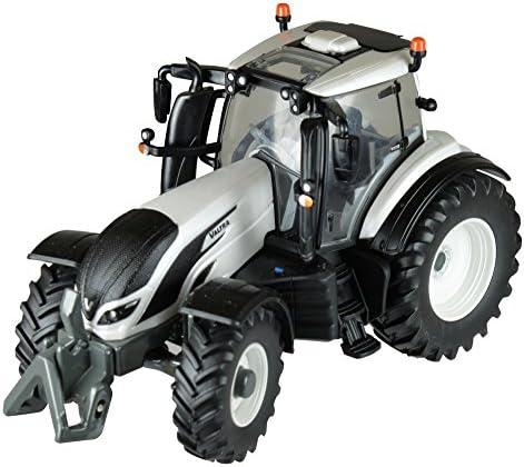 TOMY-1/32 TOMY-1/32 TOMY-1/32 VALTRA T254 Versu Tracteur, 43215, Gris | Moderne  f280ad