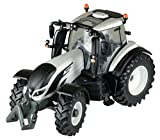 Picture Of Britains 1:32 Valtra T4 Tractor - Collectable Farm Vehicle Toy Suitable For Indoor and Outdoor Play - Suitable From 3 years