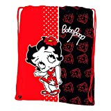 Betty Boop Tasche Rucksack 45 x 34