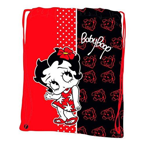 Betty Boop Tasche Rucksack 45 x (Kinder Boop Betty Kostüm Für)
