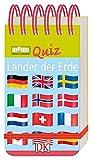 memo Quiz. Länder der Erde
