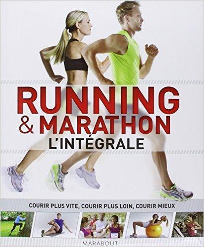 Running & marathon : L'integrale de Collectif ( 20 août 2014 )