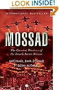 #7: Mossad