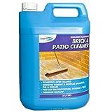 Bond-It Brick & Patio Acid based Cleaner - 5 Litre, A Powerful acid