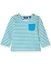 TOM TAILOR Kids Baby-Jungen Striped Sweatshirt