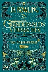 J.K. Rowling (Autor), Anja Hansen-Schmidt (Übersetzer)Erscheinungstermin: 6. Dezember 2018Neu kaufen: EUR 19,99