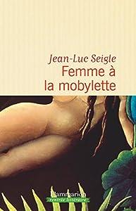 """Afficher """"Femme à la mobylette"""""""