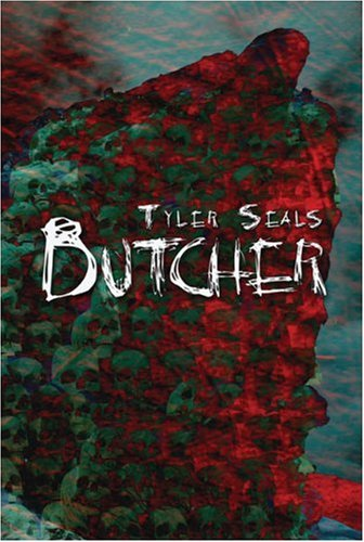 Butcher Cover Image