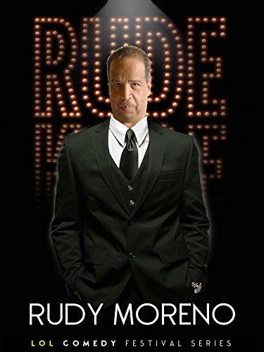 Rudy Moreno: Rude [OV]