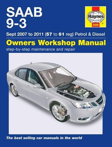 saab-9-3-petrol-and-diesel-owners-workshop-manual-2007-2011