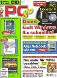 Magazine - PC Go mit CD [Jahresabo]
