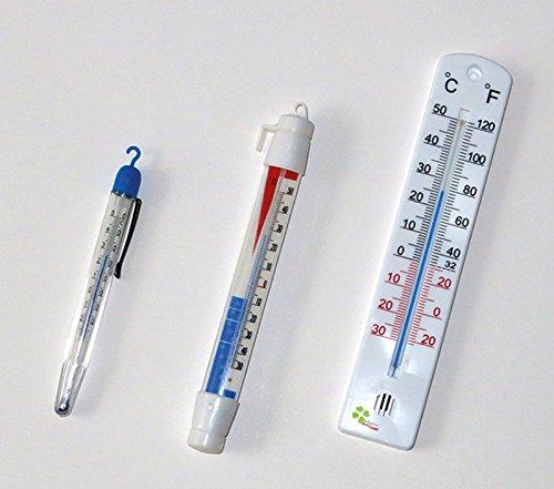 DUTSCHER 022550 Thermo stylo