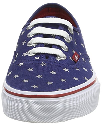 ERA 59 - (cork twill) - arabian spice Mehrfarbig ((Studded Stars) red/blue)