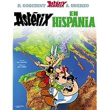 Astérix en Hispania (Castellano - A Partir De 10 Años - Astérix - La Gran Colección)