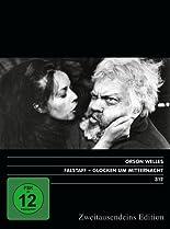 Orson Welles' Falstaff - Glocken um Mitternacht - Zweitausendeins Edition hier kaufen