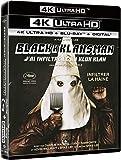 BlacKkKlansman - J'ai infiltré le Ku Klux Klan [4K Ultra HD +...