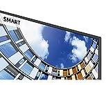 Samsung UE32M5520 32-Inch Full HD Smart TV - Dark Titan (2018 Model) [Energy Class A]