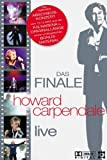Howard Carpendale - Das Finale: Live