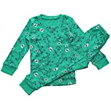 benetia Baby Boys Pajamas Long Sleeve Soft Cotton 2t 3t