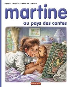"""Afficher """"Martine n° 50 Martine au pays des contes ou Les sept plumes de feu"""""""