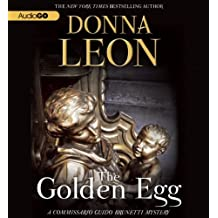 The Golden Egg (Commissario Guido Brunetti Mysteries)