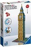 Ravensburger 12554 3D-Puzzle Big Ben