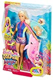 Barbie Doll With Color Change Swimsuit