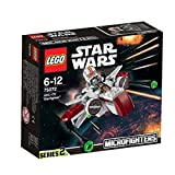 LEGO Star Wars 75072 - ARC-170 Starfighter