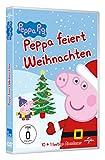 Peppa Pig - Peppa feiert Weihnachten (FSK ohne Altersbeschränkung) DVD