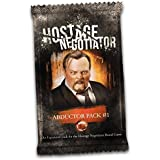 Abductor Pack #1: Hostage Negotiator - English