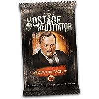 Hostage Negotiator: Abductor Pack #1 by Van Ryder Games