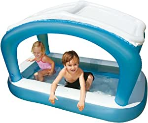 Intex 57423NP - Piccola piscina rettangolare