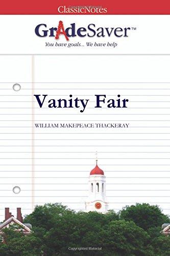 gradesavertm-classicnotes-vanity-fair-study-guide