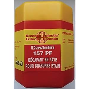 Decapant 157 PF pot de 200g Castolin