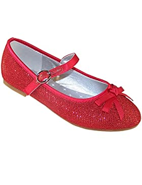 The Sparkle ClubMolly - Sandalias con cuña chica