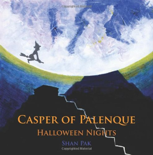 Casper of Palenque: Halloween Nights