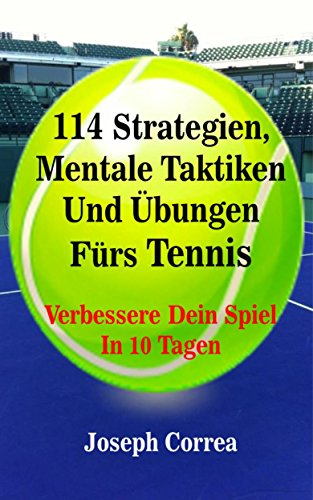 114 Strategien, Mentale Taktiken Und Übungen