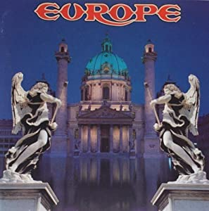 Europe -  2004 - Rock The Night The Very Best Of Europe (Disc 1)