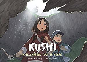 Kushi Edition simple Tome 3